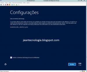 Inicio Windows Server 2012