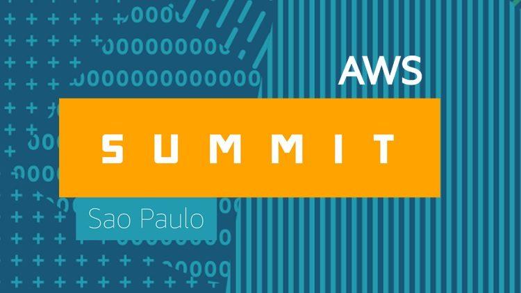 Evento: AWS Summits 2017 São Paulo