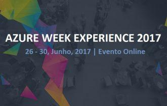Evento: AZURE WEEK EXPERIENCE 2017