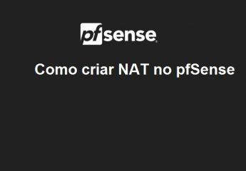 Tutorial: Como criar NAT no pfSense