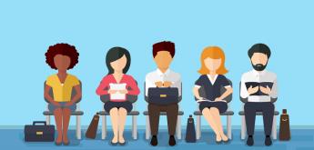Emprego: Lista de e-mail para enviar CV
