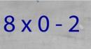 Iniciação de cálculos para Informática