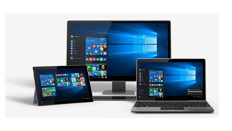 Notícia: Atualização Windows 10 para jogos