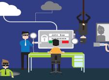Notícia: Cinco Hackers são presos por roubar caixa eletrônico