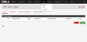 VPN IPsec - pfSense2