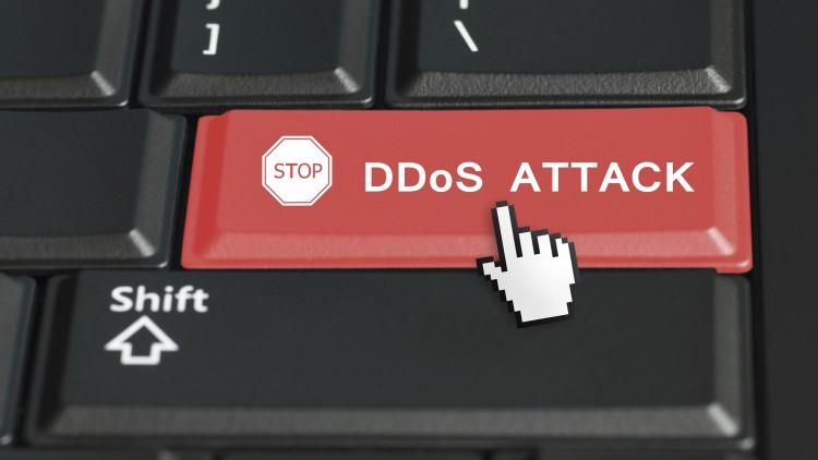 Dica: Ferramenta de teste DDoS GoldenEye Camada 7 (KeepAlive+NoCache)