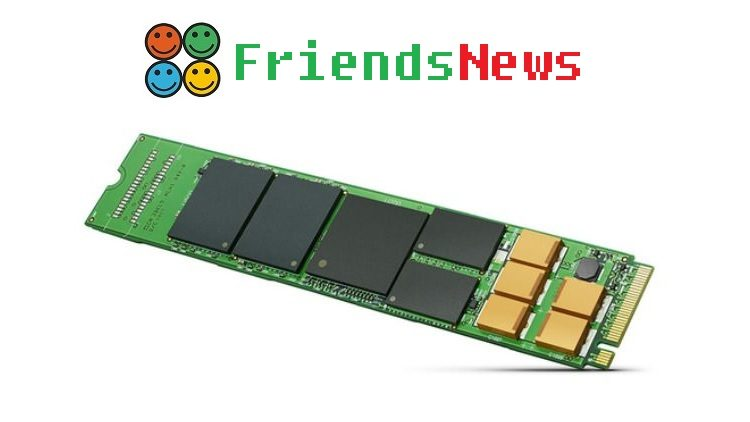 Notícia: Lenovo apresenta novo SSD de 48TB