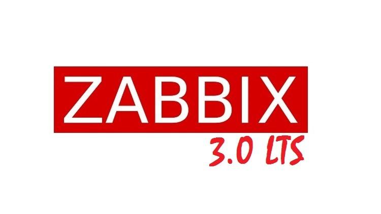Notícia: Lançado Zabbix 3.0